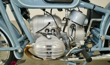 1967 BMW R50/2