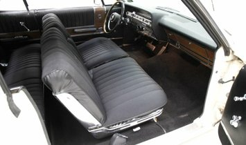 1967 Ford LTD Coupe