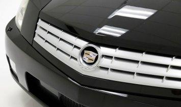 2005 Cadillac XLR Roadster