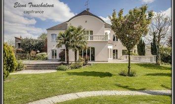 Maison à Gagny, Île-de-France, France 1