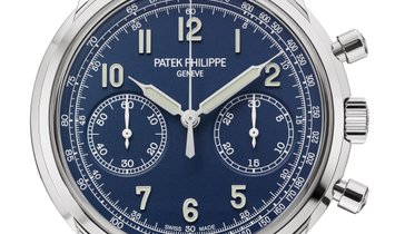 PATEK PHILIPPE COMPLICATIONS CHRONOGRAPH Ref. 5172G-001