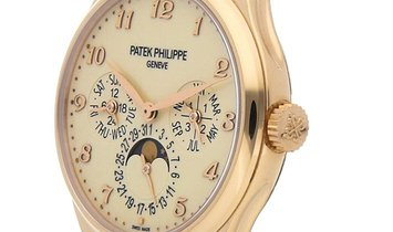 PATEK PHILIPPE 5327R-001 GRAND COMPLICATIONS PERPETUAL CALENDAR
