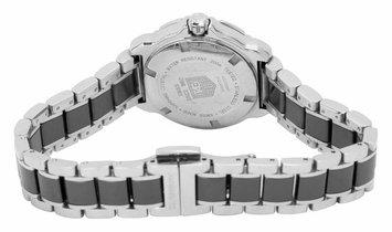 TAG Heuer Formula 1 WAH1312.BA0867, Baton, 2015, Good, Case material Steel, Bracelet ma