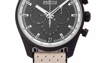 Zenith El Primero Range Rover Chronograph 24.2040.400/27.R797, Baton, 2020, Very Good,