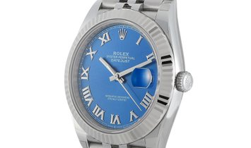 Rolex Rolex Datejust 41 Watch 126334