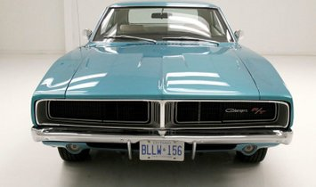 1969 Dodge Charger RT