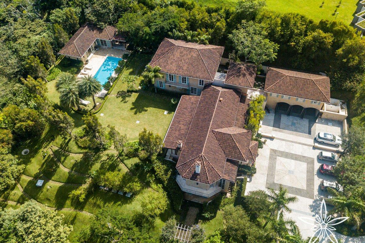 House in Santa Ana, San José Province, Costa Rica 1 - 11169285