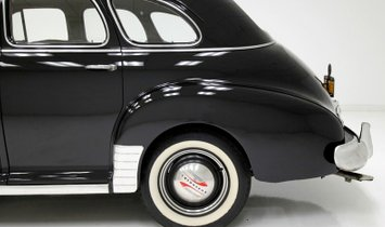1947 Chevrolet Fleetmaster Sedan