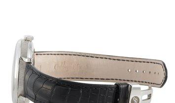 Breguet Breguet Classique Hora Mundi 5717 Watch 5717PT/US/9ZU