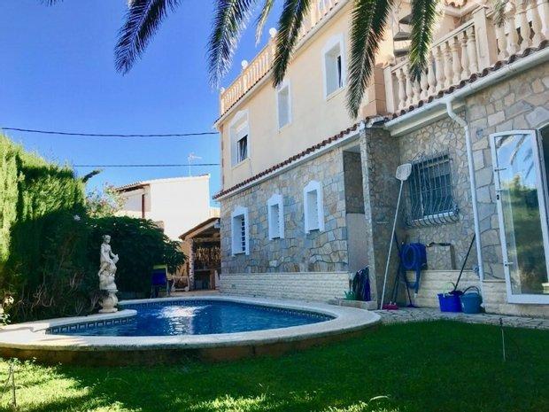House in Denia, Valencian Community, Spain 1