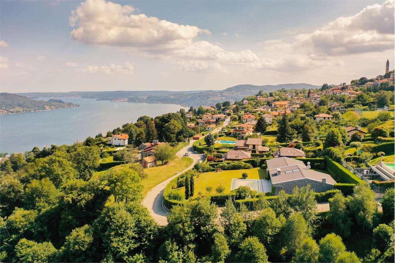 Villa in Massino Visconti, Piedmont, Italy 1