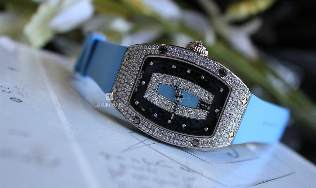 Richard Mille RM07-01 Blue