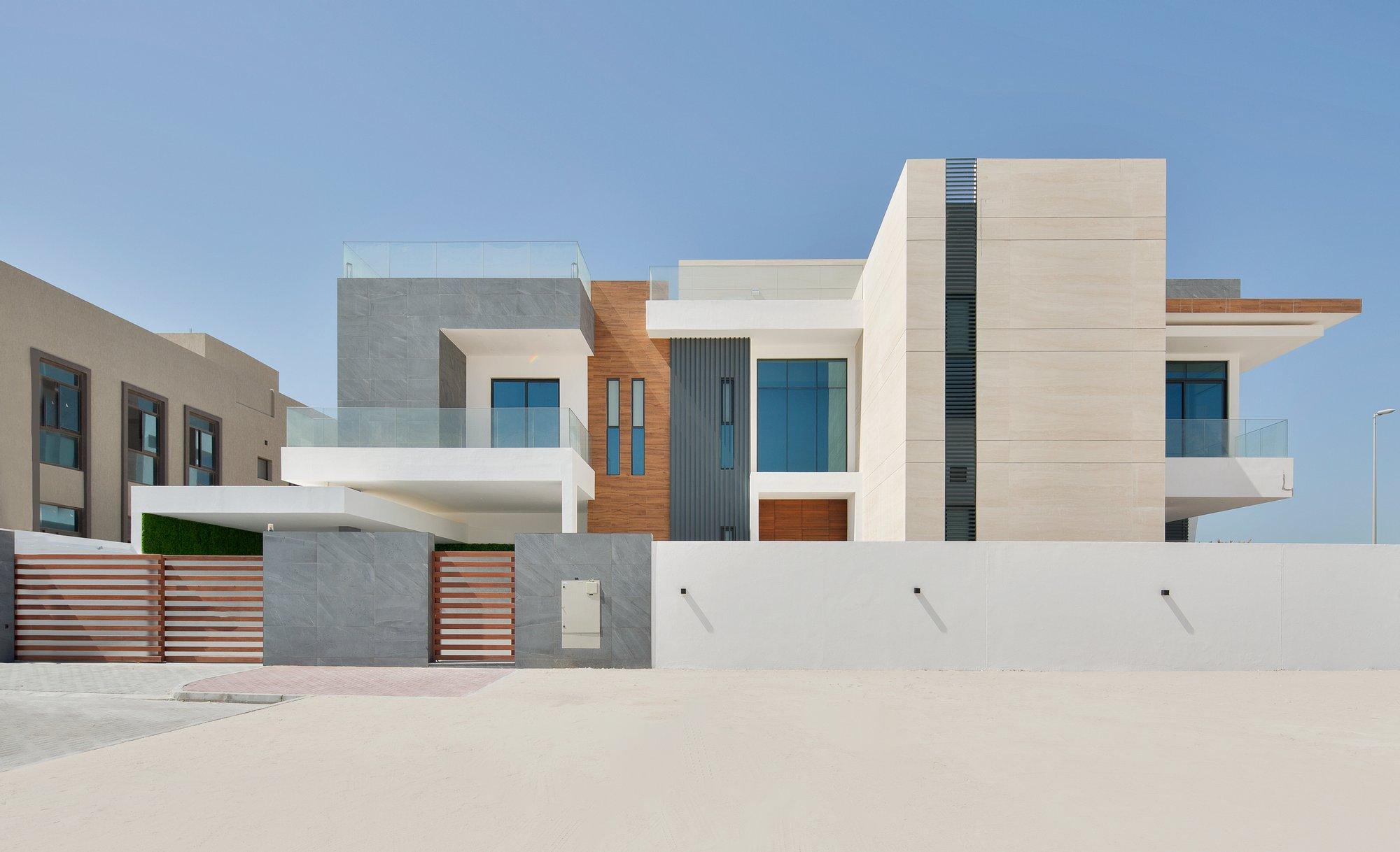 House in Jumeirah, Dubai, United Arab Emirates 1