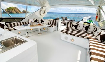 Broward Motor Yacht