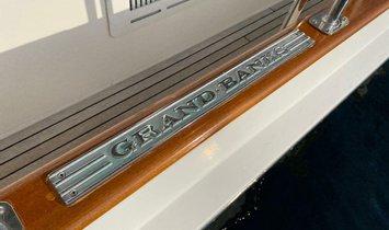 Grand Banks 47 Heritage EU