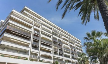 Condo in Antibes, Provence-Alpes-Côte d'Azur, France 1