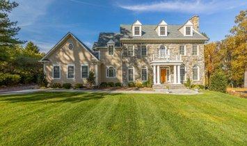 Casa en McLean, Virginia, Estados Unidos 1