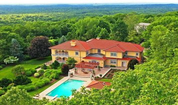 House in Closter, New Jersey, United States 1