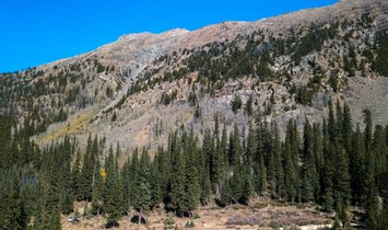 Land in Silver Plume, Colorado, United States 1