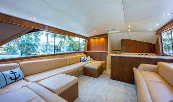 Ocean Yachts 48
