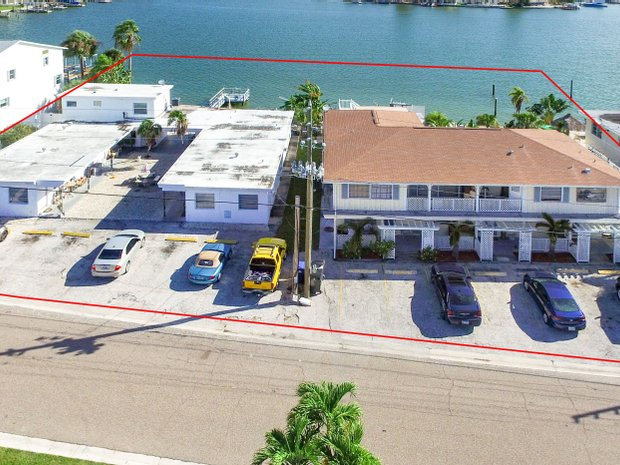 House in Madeira Beach, Florida, United States 1