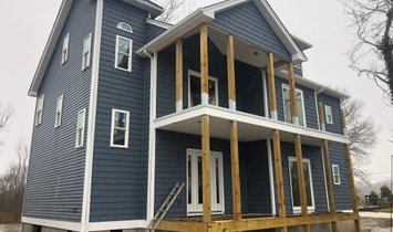 Haus in Cape May, New Jersey, Vereinigte Staaten 1