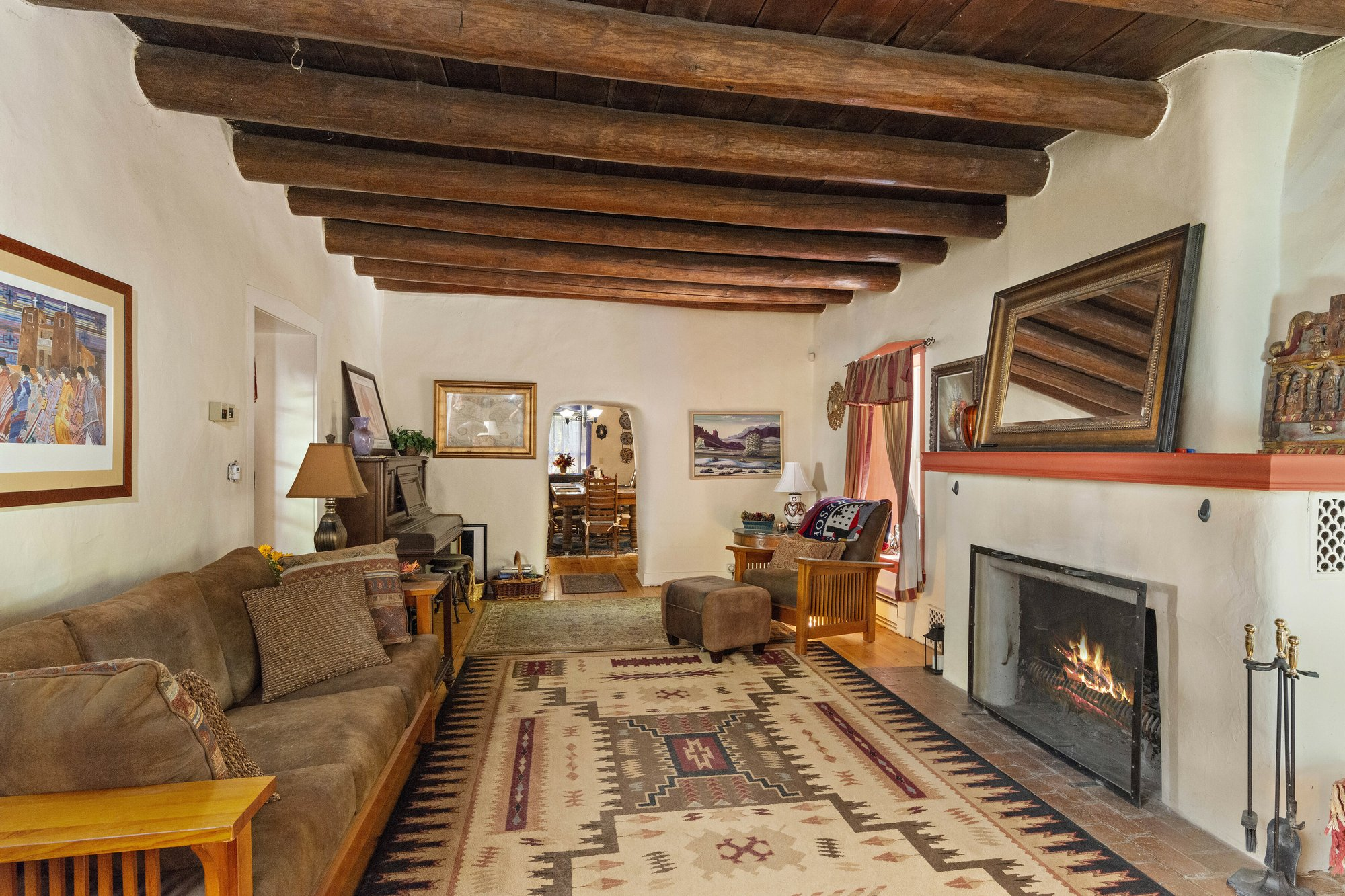House in Española, New Mexico, United States 1