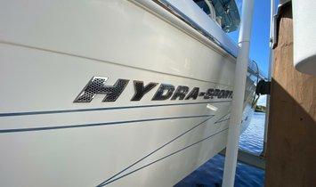 Hydra-Sports 3400 CC