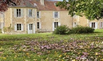 Haus in Bellengreville, Normandie, Frankreich 1