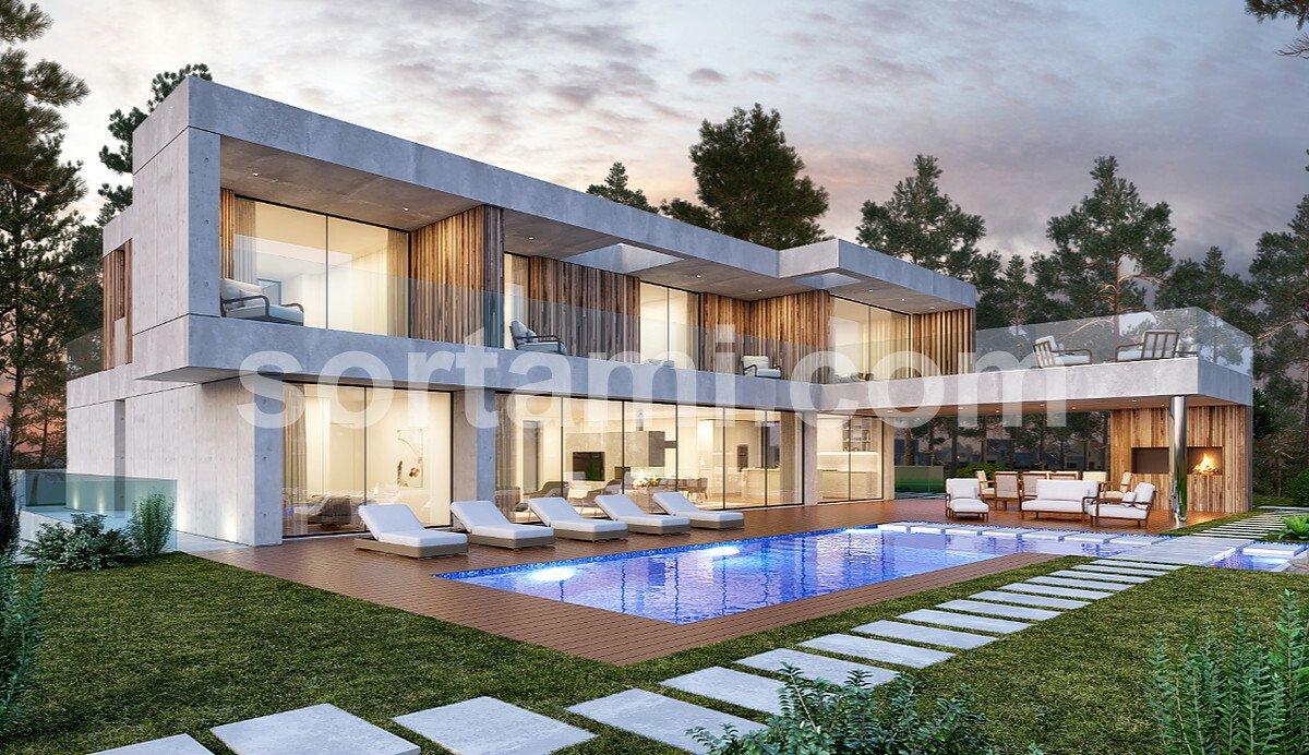 House in Tavira, Algarve, Portugal 1