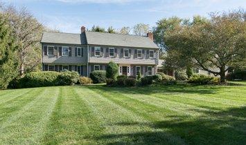 Casa a Princeton, New Jersey, Stati Uniti 1