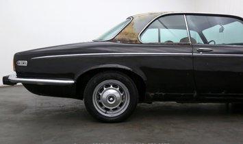 Jaguar XJ12C