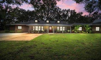 Haus in Dover, Florida, Vereinigte Staaten 1