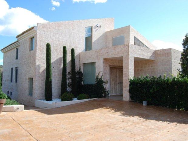 House in Valencia de Alcántara, Extremadura, Spain 1