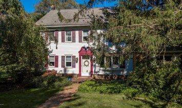 Haus in Kunkletown Road, Pennsylvania, Vereinigte Staaten 1
