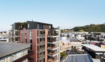 Apartamento en Grafton, Región de Auckland, Nueva Zelanda 1