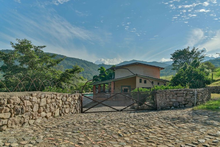 Rancho Isabela Talpa De Allende Jalisco In San José Del Mosco Jalisco Mexico For Sale 11173130