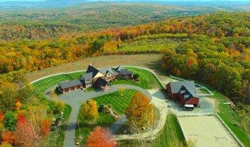 Haus in Westhampton, Massachusetts, Vereinigte Staaten 1
