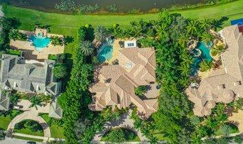 Maison à Weston, Floride, États-Unis 1