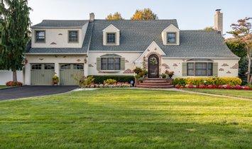 Casa en Salisbury, Nueva York, Estados Unidos 1