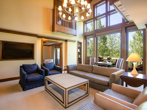Condo in Teton Village, Wyoming, United States 1