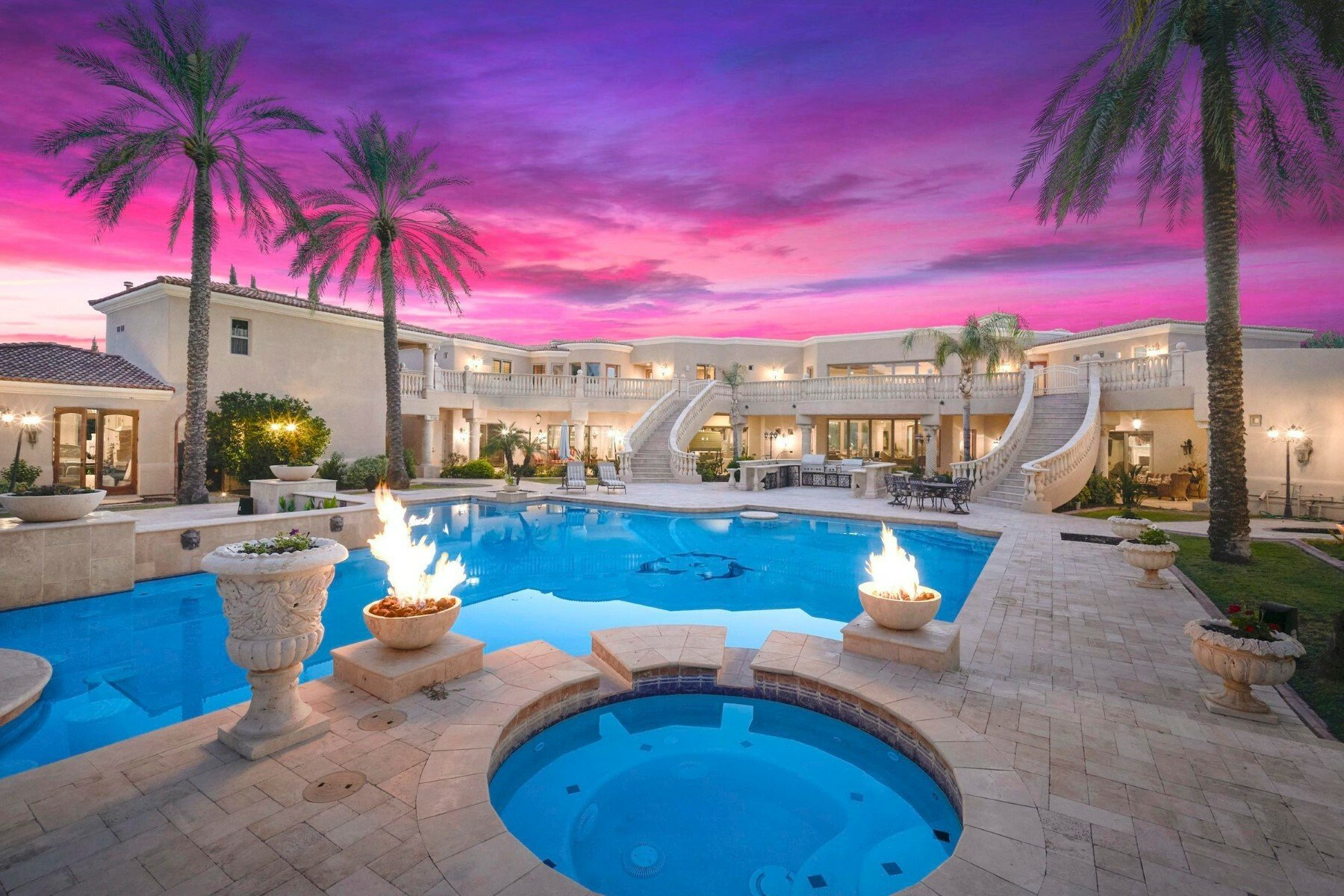 House in Paradise Valley, Arizona, United States 1
