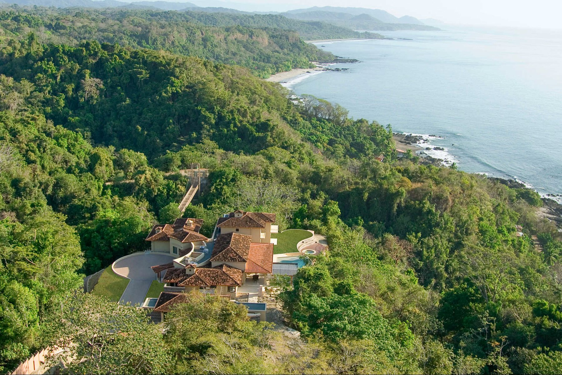 House in Puntarenas Province, Costa Rica 1 - 11165005