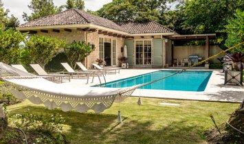 Haus in Brasil District, San José, Costa Rica 1