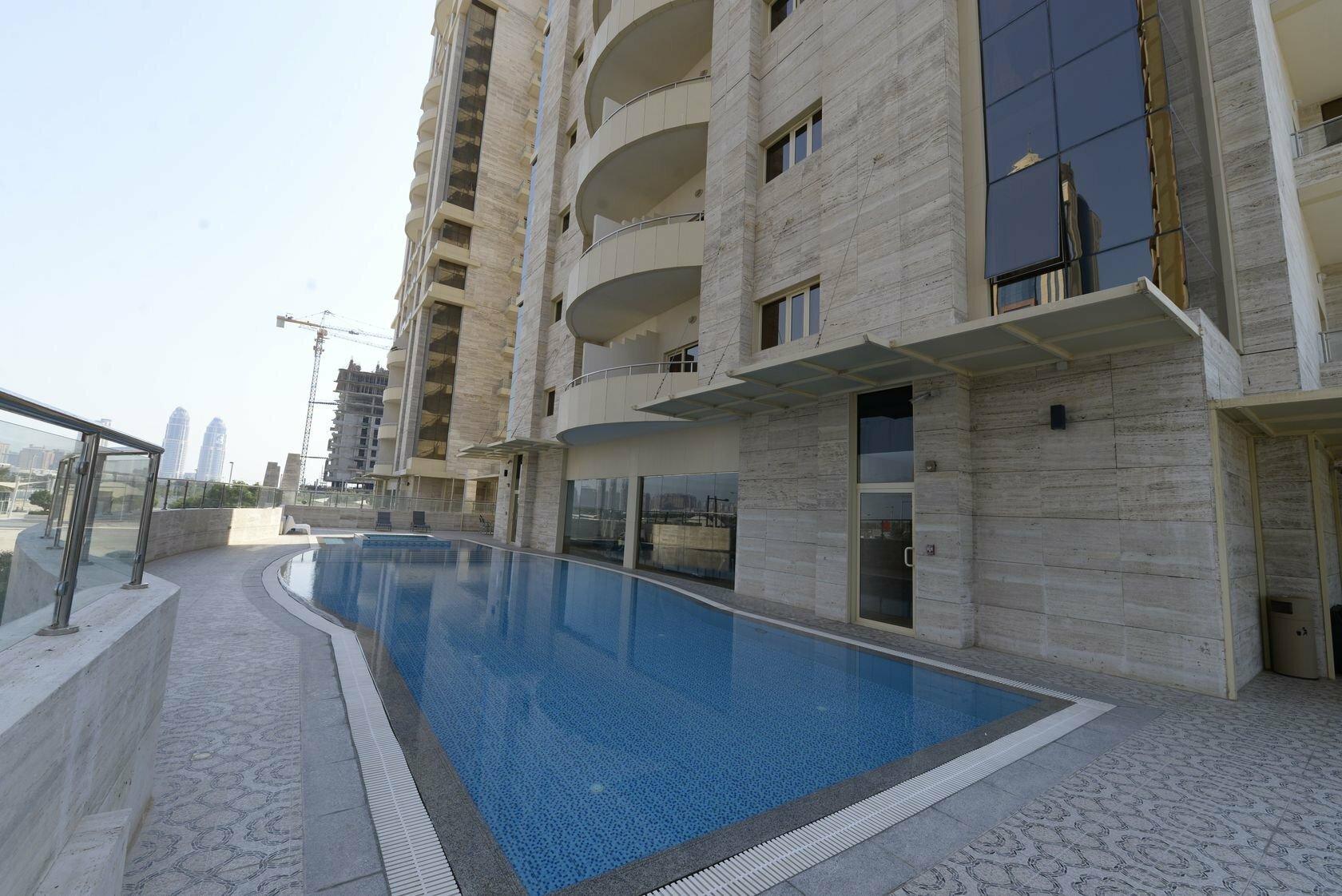 Apartment in Lusail, Doha, Qatar 1