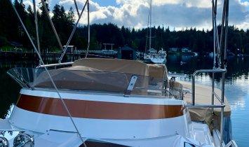 Ranger Tugs 29CB