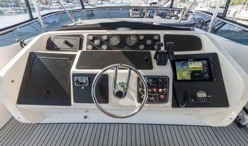 Ocean Alexander 420 Sport Sedan