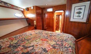 Viking 63 Motor Yacht