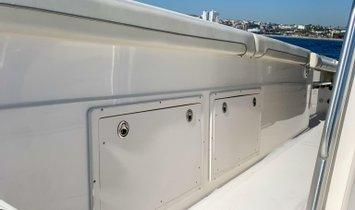 Scarab Center Console