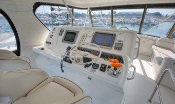 Silverton 500